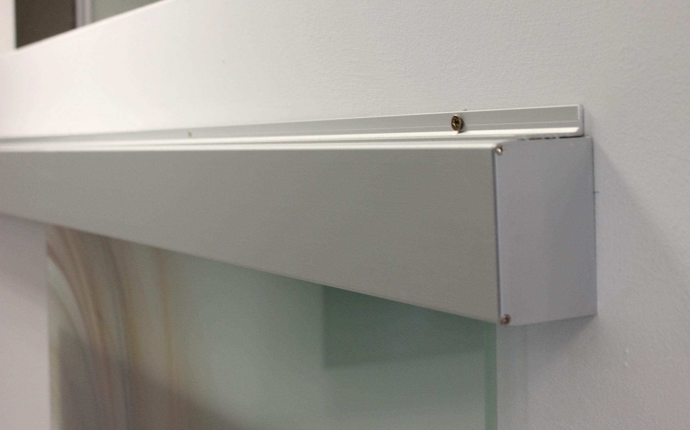 montáž L3 stena