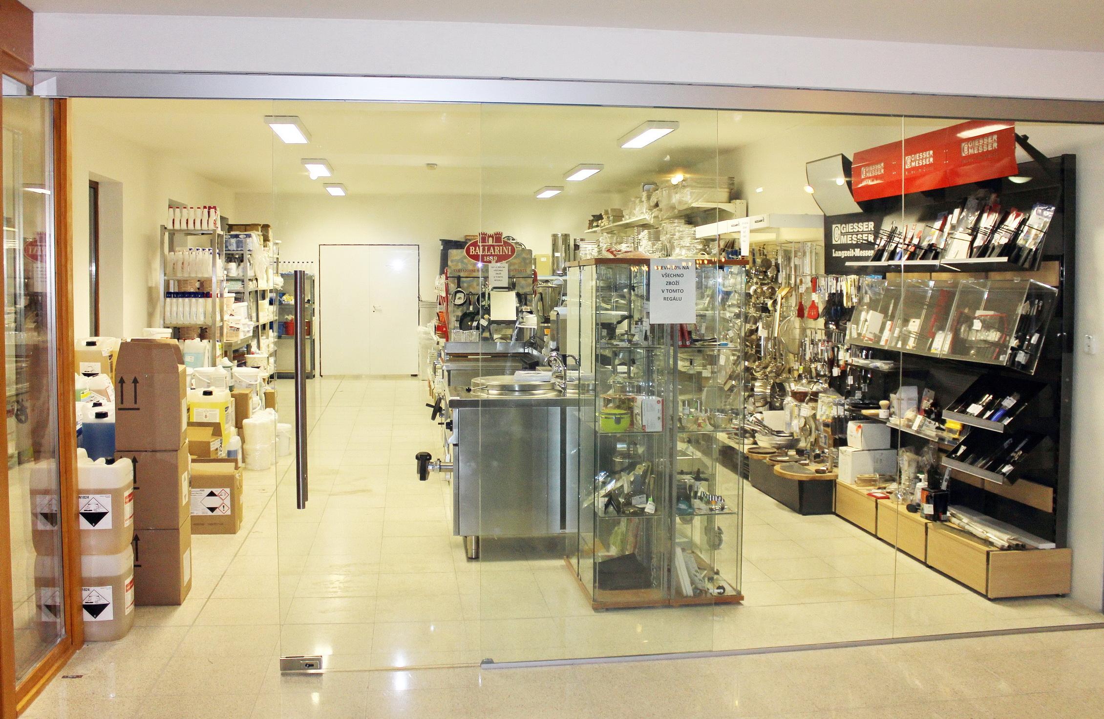 sklenené posuvné dvere GG-01.3