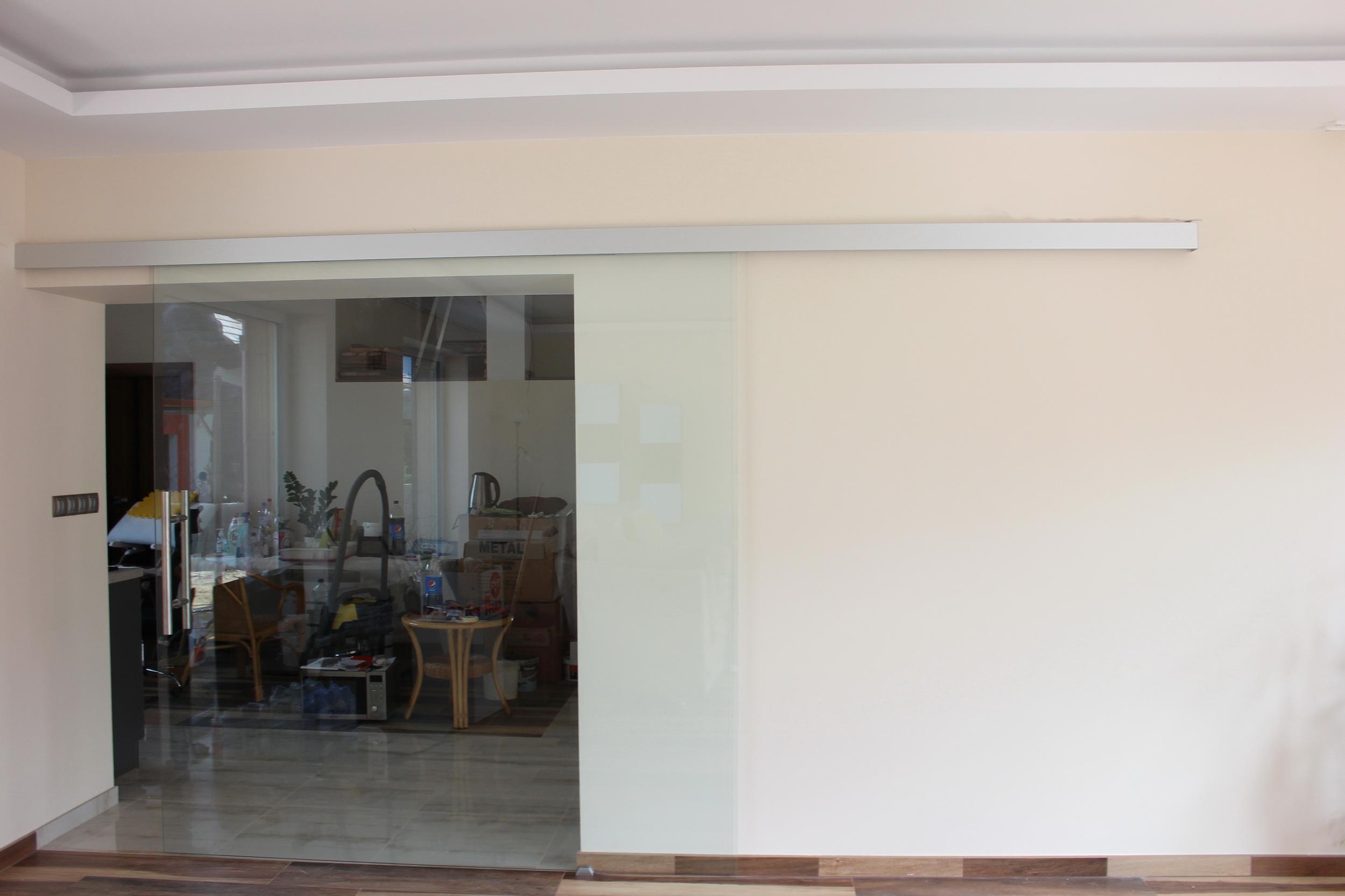 sklenené dvere GG-01 20170909.1