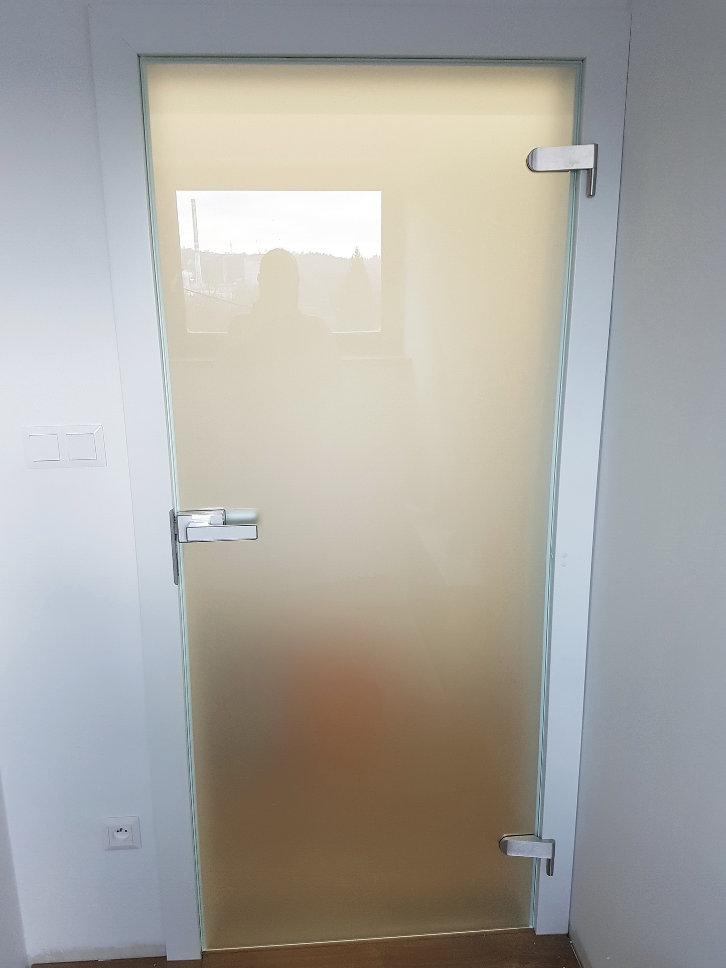 sklenené dvere GG-101.2