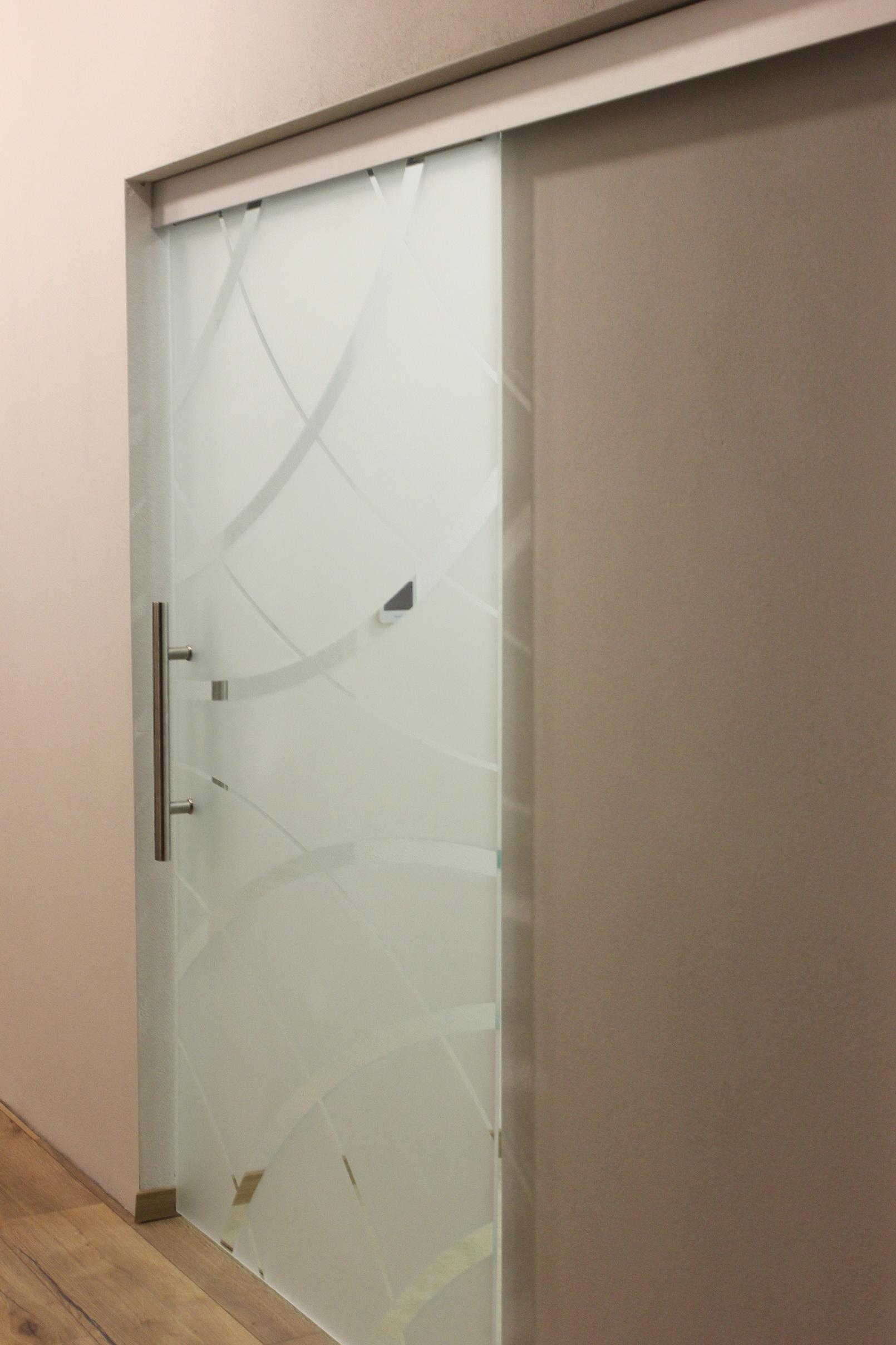 sklenené posuvné dvere GG-28.1