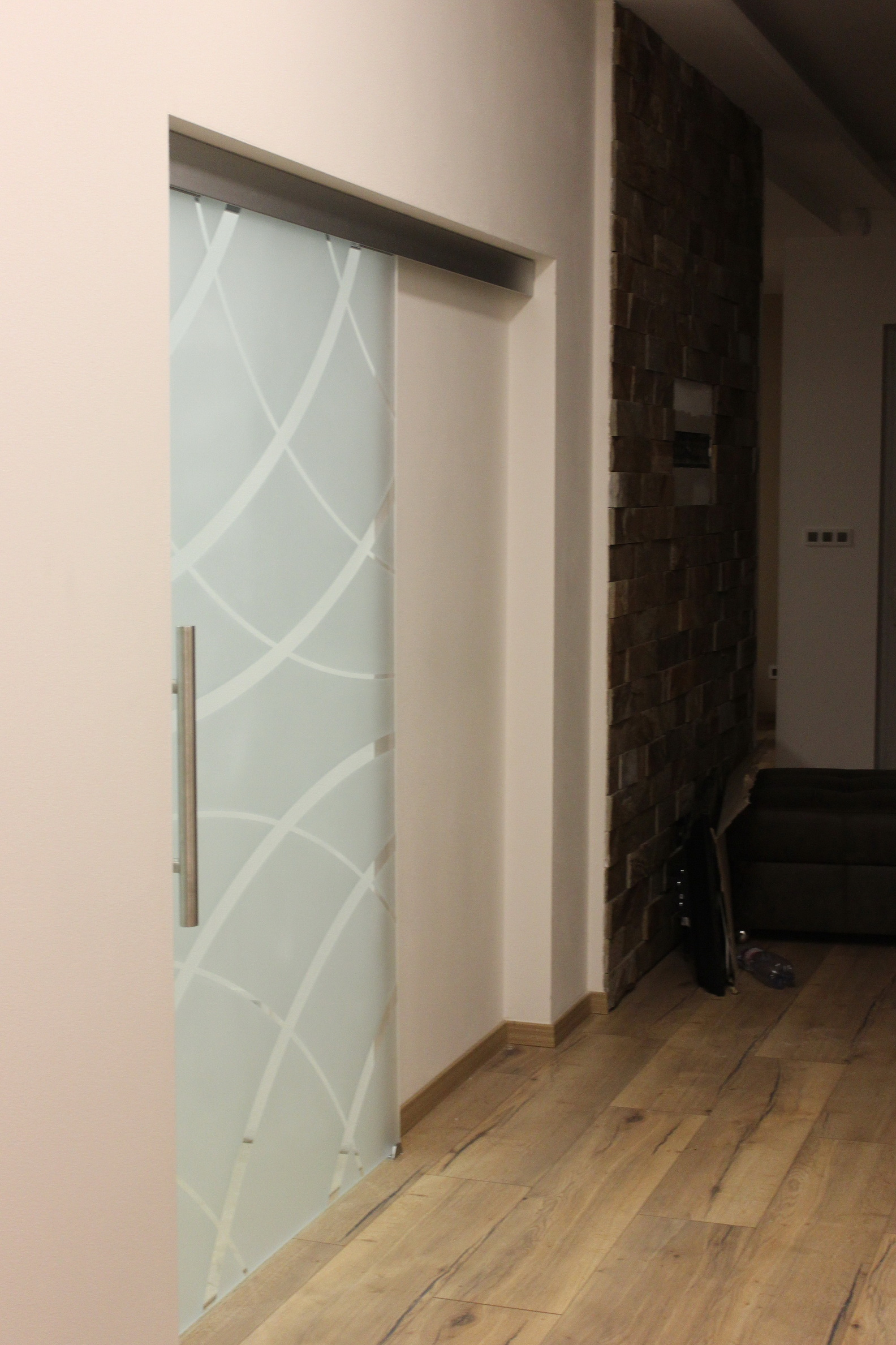 sklenené posuvné dvere GG-28.2