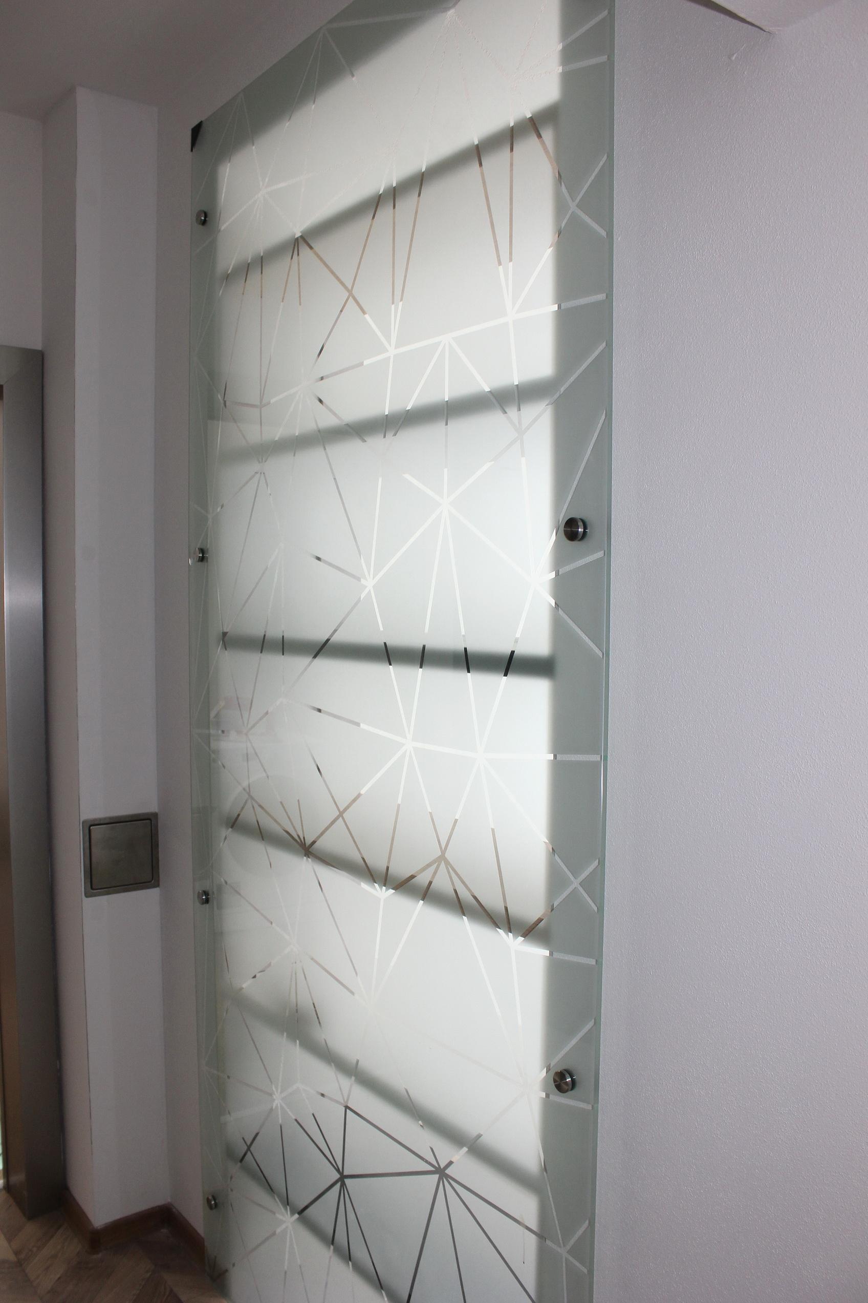 sklenené posuvné dvere GG-47.4