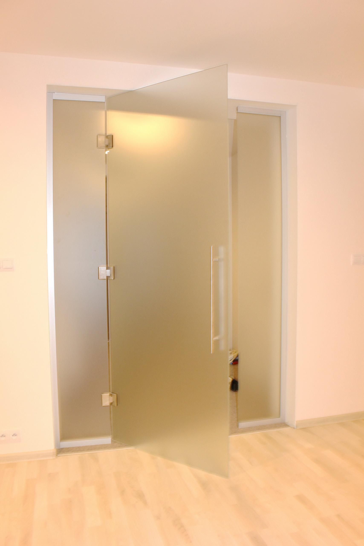 sklenené dvere GG-101.1
