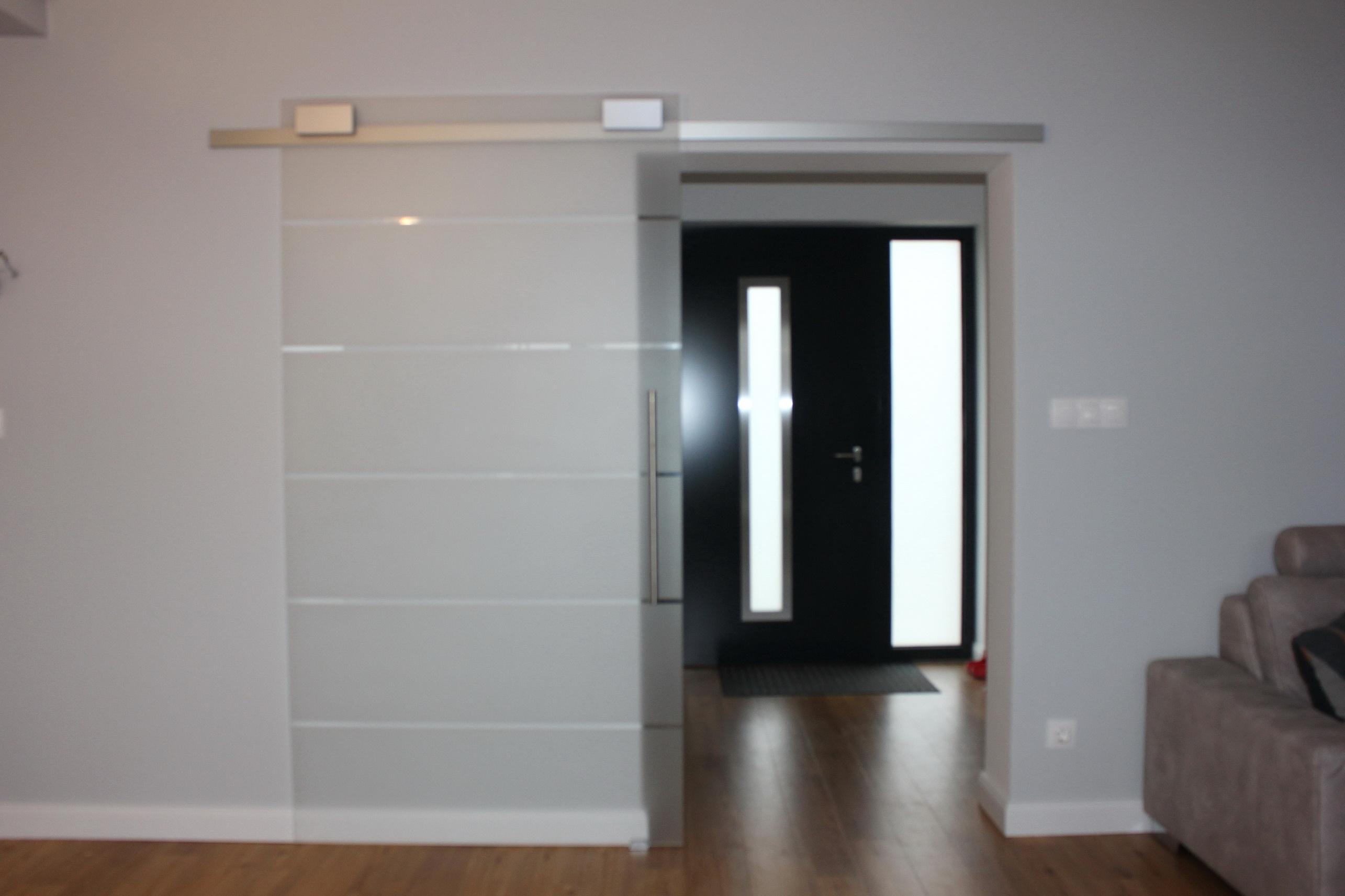 sklenené dvere GG-22.1