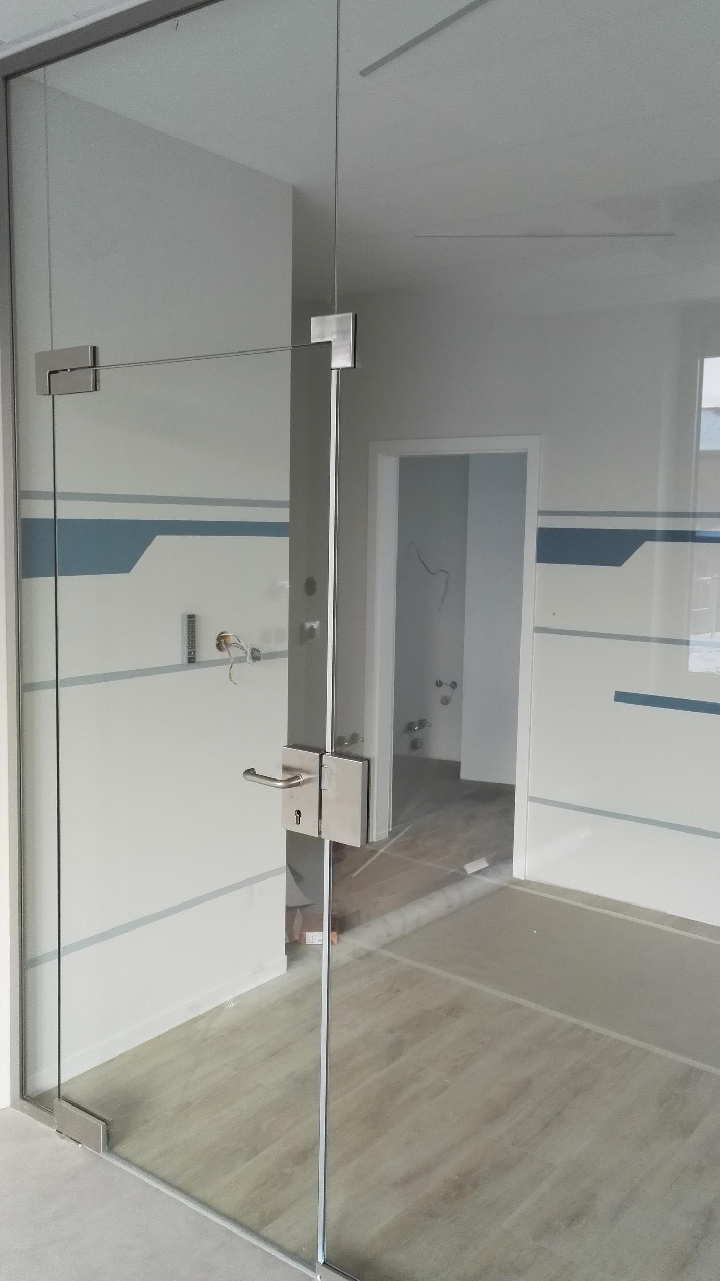sklenená stena 4