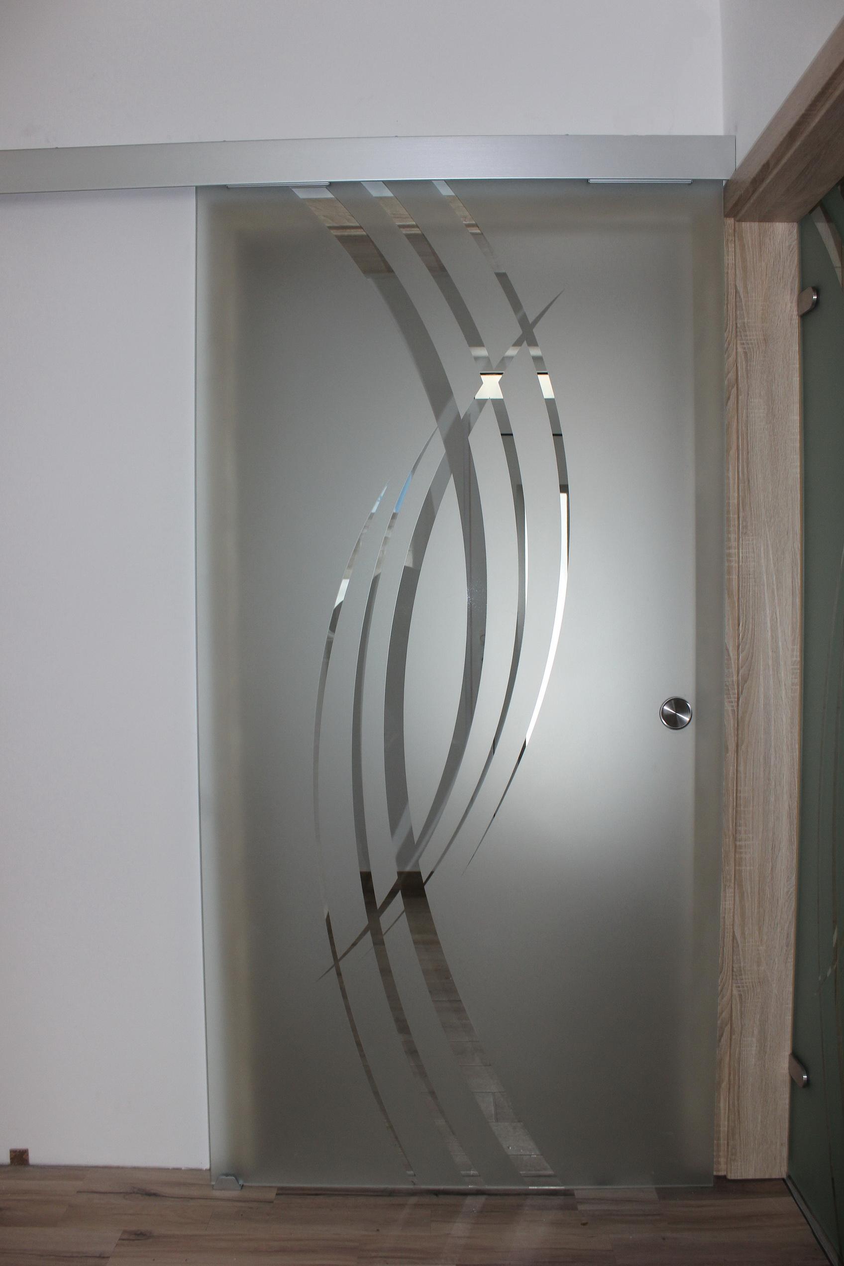 sklenené posuvné dvere GG-30.2