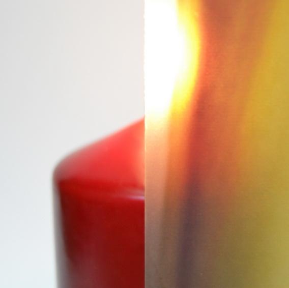 sklo matné Satinato