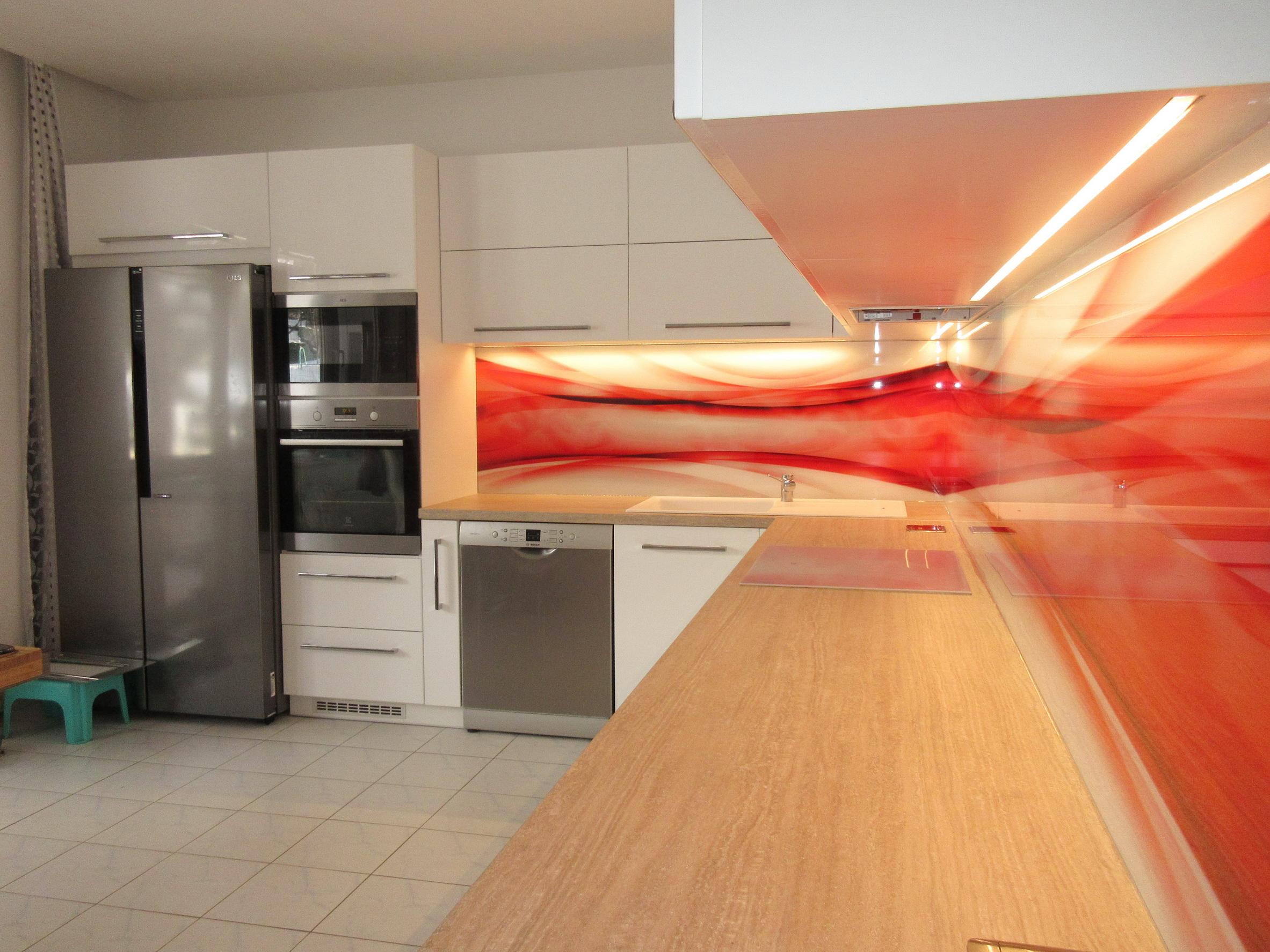 sklenený obklad LKZ-077