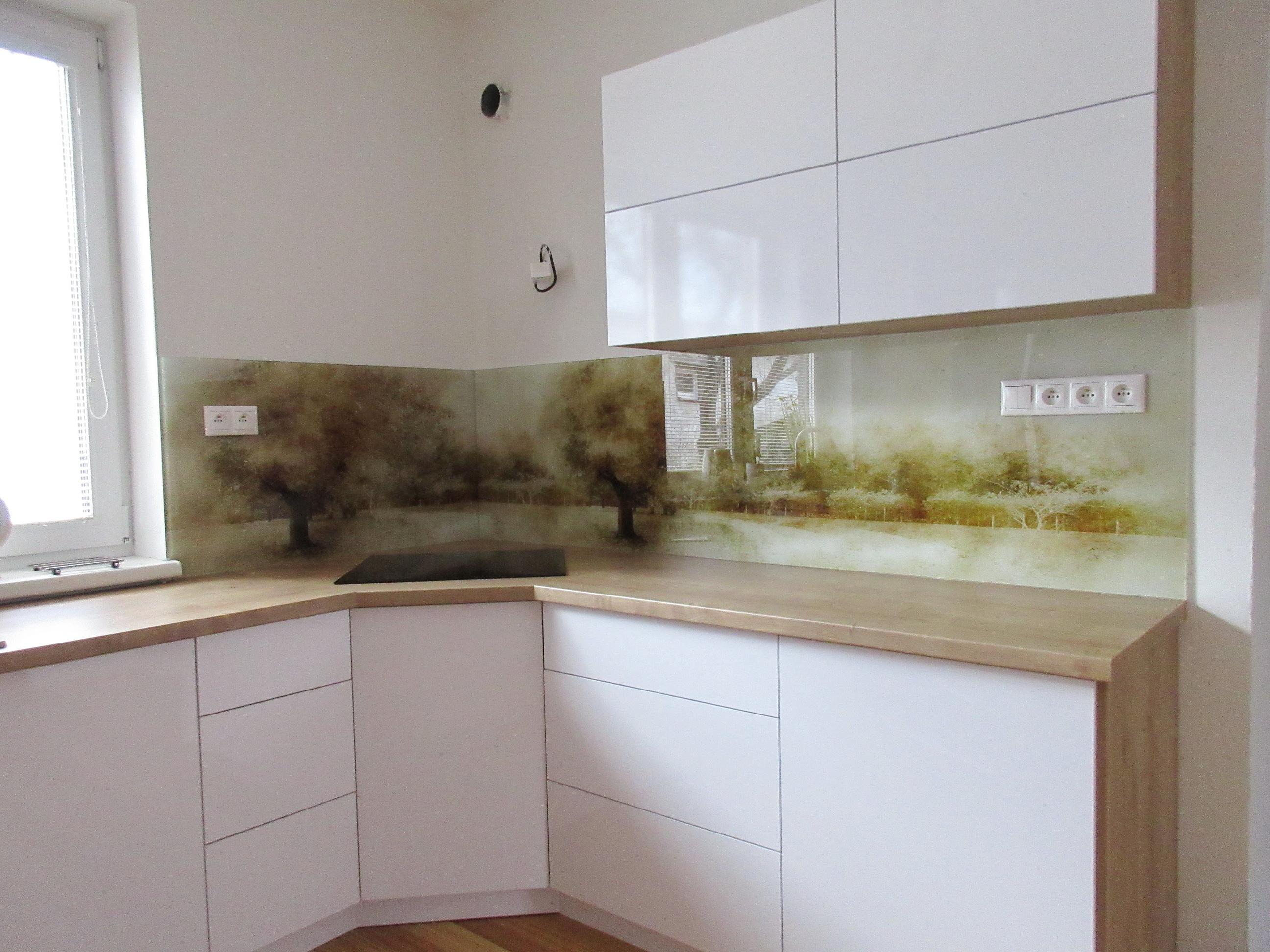 sklenené zásteny LKZ-060